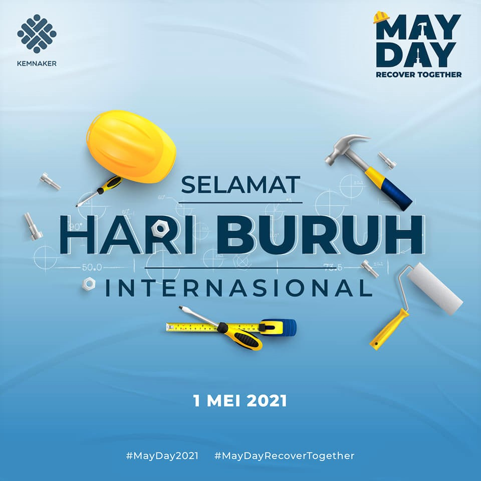 Sejarah May Day